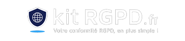 logo kit RGPD